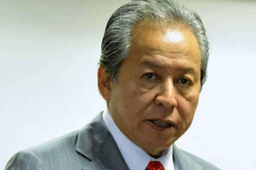 Parti guna nama agama tidak laku di Sabah – Anifah