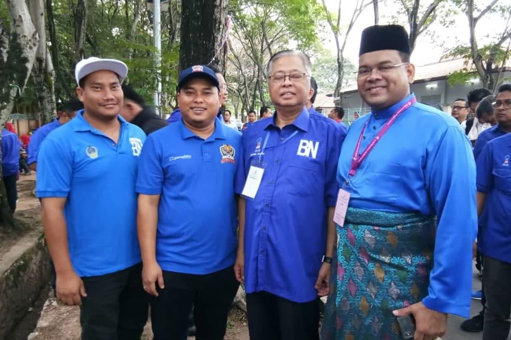 Umno sudah terlalu banyak bertolak ansur dengan PN – Pemuda