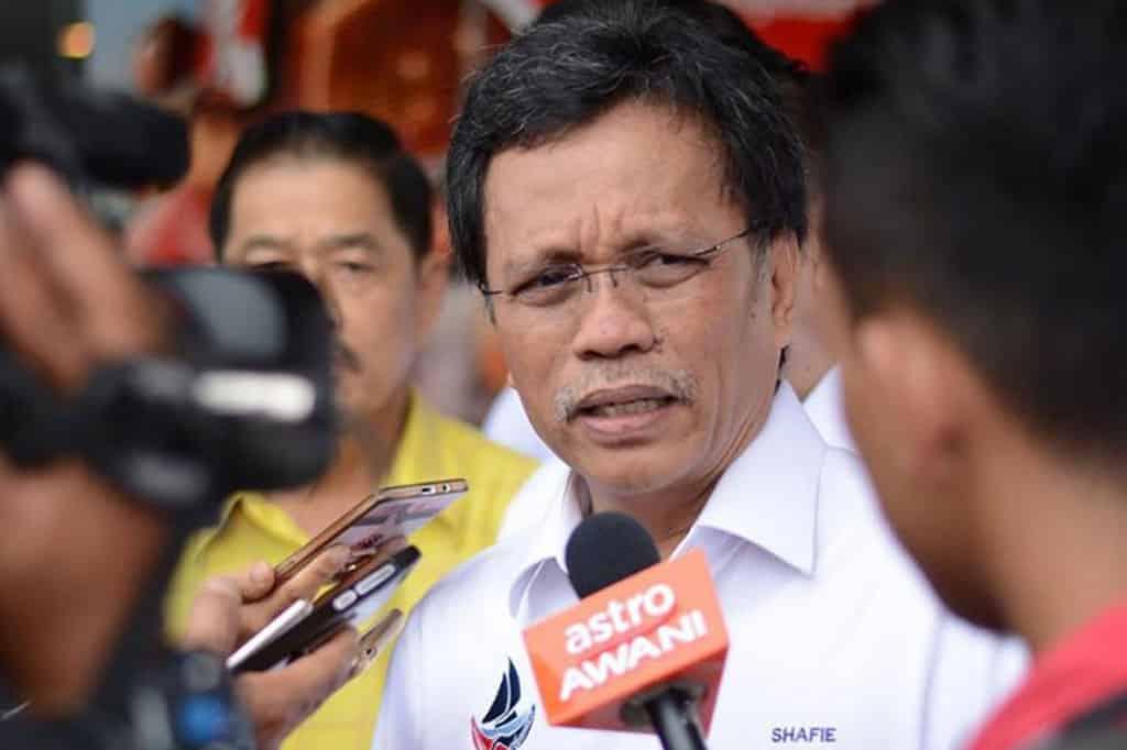 Gempar !!! Warisan Plus mungkin kembali terajui Sabah