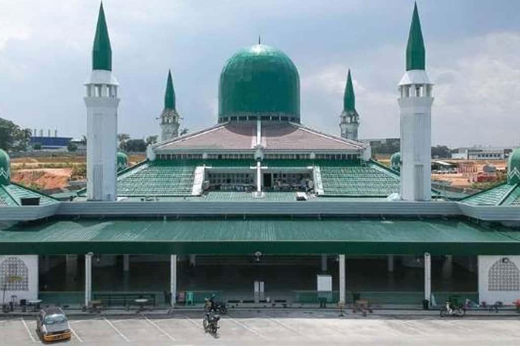Seorang jemaah positif Covid-19, JAIS arah tutup masjid