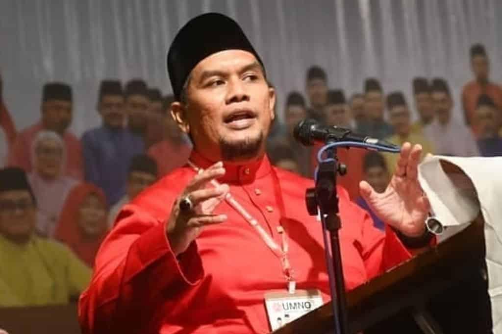Keluar PN : Akar umbi Umno positif, dakwa MT Umno