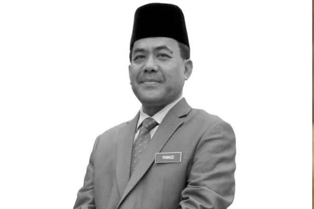 YDP Agong zahir ucapan takziah buat keluarga Ketua Pengarah Jakim
