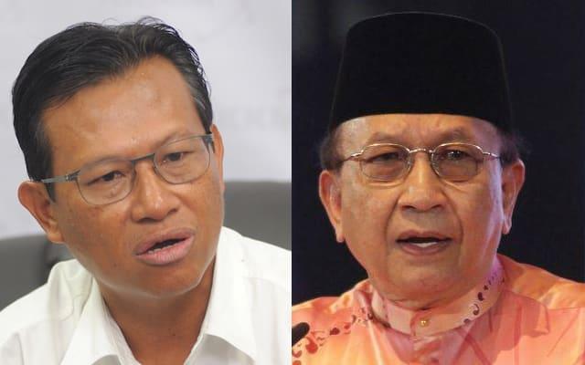 Panas !!! Pemimpin Bersatu kena gasak dengan MT Umno isu 'darurat'