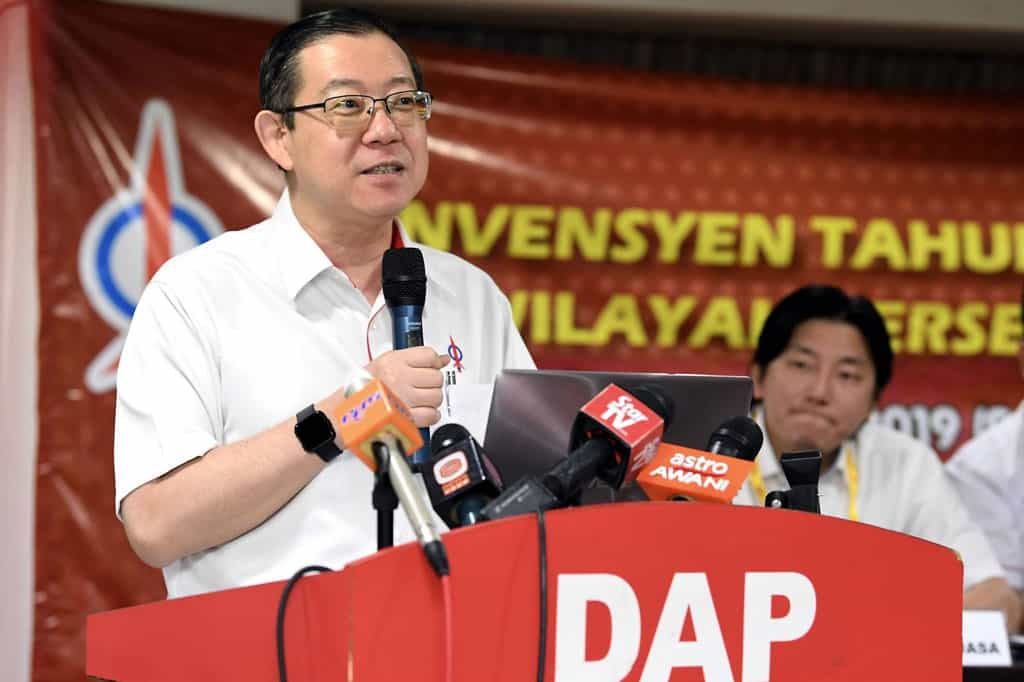 DAP letak harapan kepada YDP Agong halang darurat 'tak wajar'