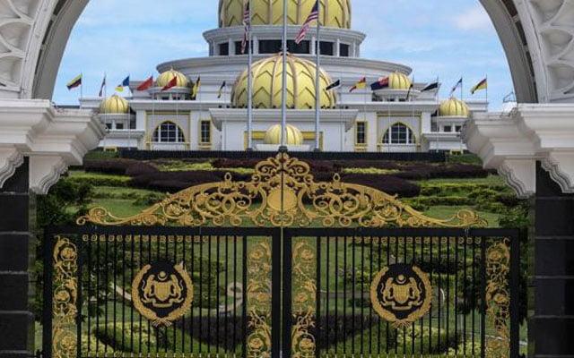 Surat palsu : Pegawai Istana Negara buat laporan Polis