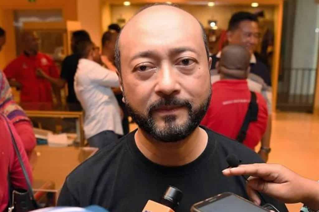 Menteri ingkar SOP, rakyat jadi mangsa kena darurat – Mukhriz