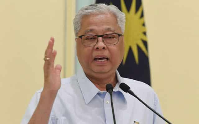 Kerajaan tolak khabar angin mahu laksana semula PKP – Menteri Kanan