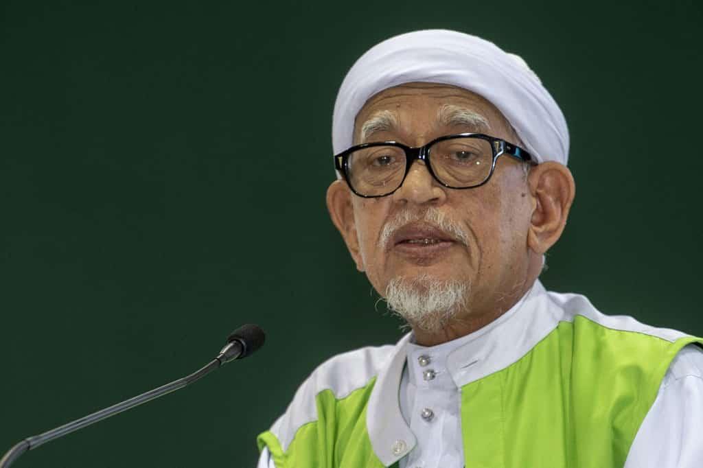 Presiden Pas anggap pelantikan Aliakbar beri nafas baru buat Pas Sabah