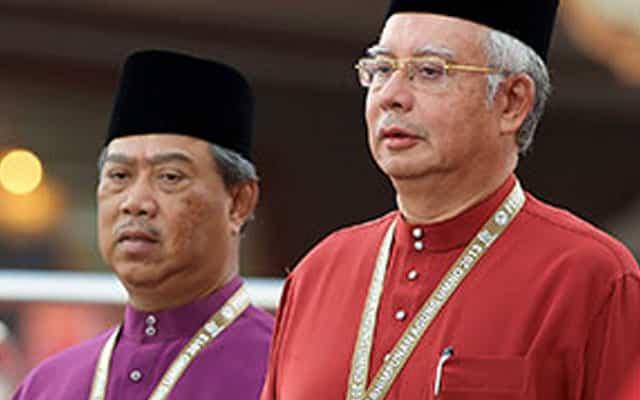 Panas!!! Mahathir tak akan maafkan orang yang hancurkan partinya