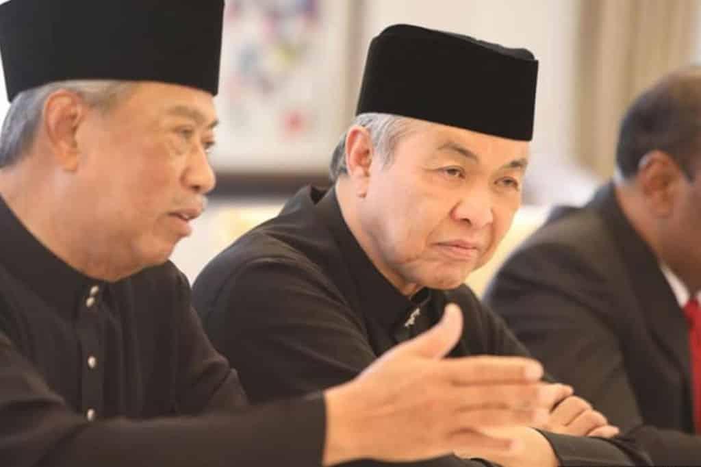 Mustahil Umno dan Bersatu akan berdamai, ini sebabnya…