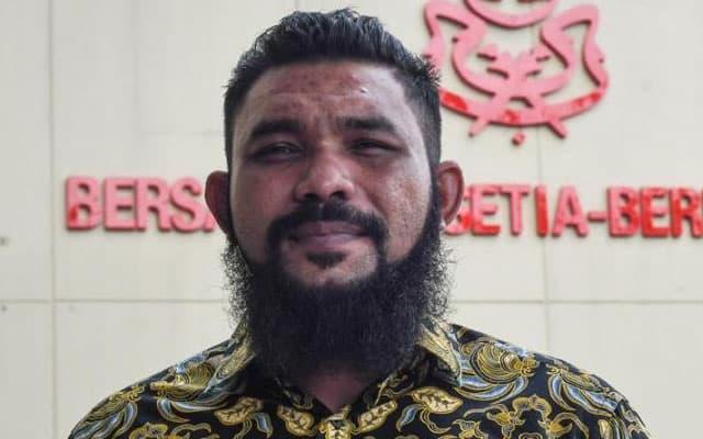 Exco Pemuda Umno beri bayangan bakal berlaku perubahan lanskap politik dalam 14 hari