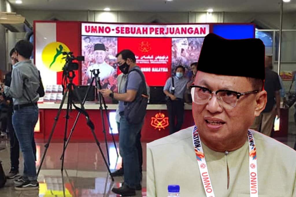 Panas !!! MT Umno minta Muhyiddin letak jawatan segera