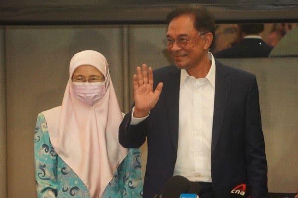 Ramai tidak sabar mahu lihat Anwar jadi PM – Penganalisis politik