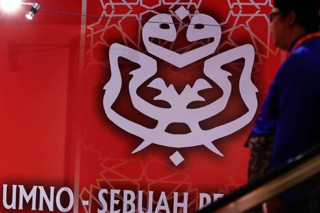 Gempar !!! Mesyuarat MT Umno di Pahang cetus tanda tanya