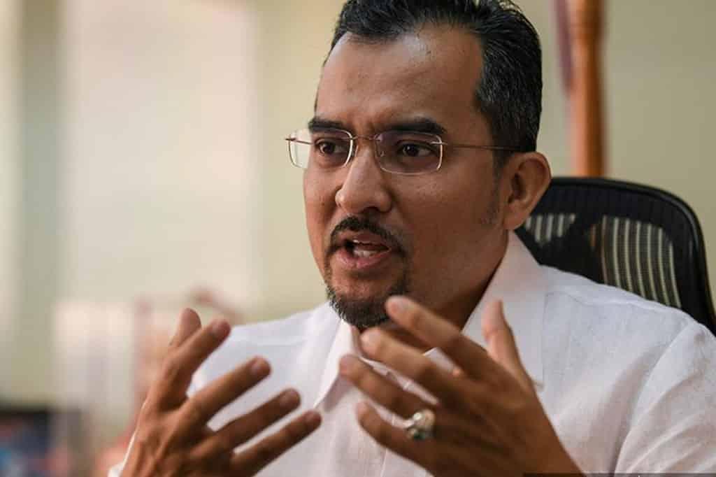 Setelah puas bertelagah dengan Bersatu, pemimpin Umno seru rehat seketika