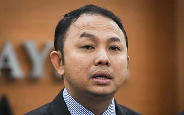 Senator PKR bidas Mahathir tak ikhlas berkawan dengan Anwar