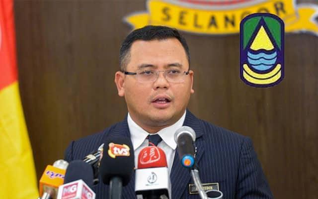 DUN Selangor lulus RUU LUAS demi jamin bekalan air terbaik untuk rakyat