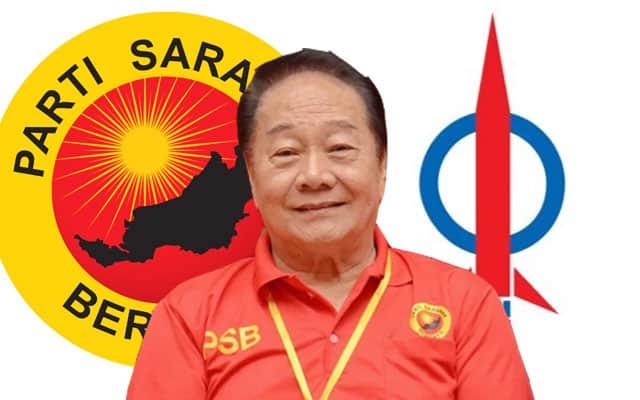 PSB dan DAP mungkin jalin kerjasama hadapi PRN Sarawak
