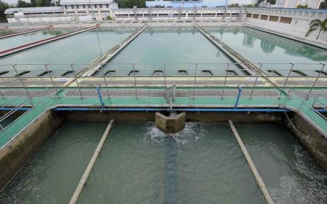 Gempar !!! Cubaan sabotaj bekalan air Selangor kantoi lagi