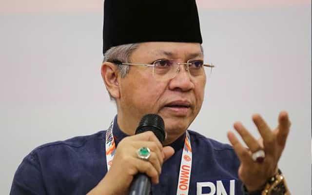 Annuar selar golongan 'tin kosong' dalam Umno