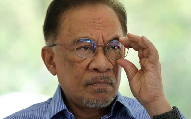 Ura-ura kerjasama Umno, MP harap Anwar fokus kukuhkan gabungan pembangkang