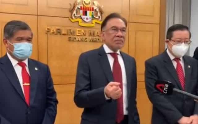 Anwar ingatkan PN, masih terlalu awal raikan kemenangan