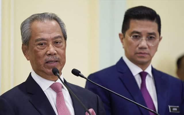 GEMPAR | 145 Ketua Bahagian Umno tolak bersama Bersatu dalam PRU15