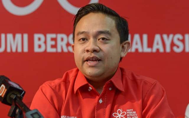 Panas !!! Cuba pertahan dana RM85 juta JASA, pemimpin Bersatu kena 'gasak' dengan netizen