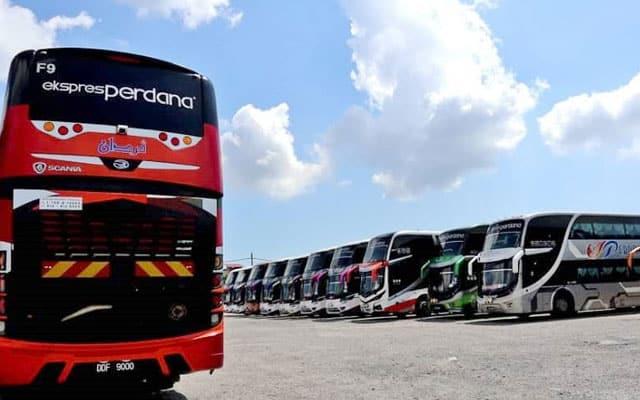 Syarikat bas di Johor bakal gulung tikar