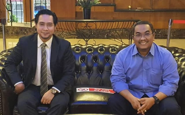 Teguran anak Almarhum Ustaz Azizan kepada MB Kedah