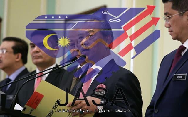 JASA : Kakitangan hanya 52 orang, dapat peruntukan RM85.5 juta