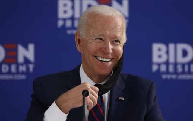 Joe Biden dilapor akan batalkan larangan masuk orang Islam ke Amerika