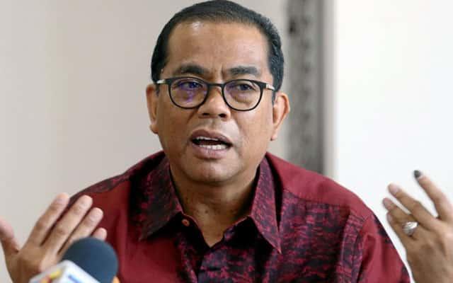 Selepas krisis Perak, Umno gesa parti majoriti mesti pimpin gabungan perdana