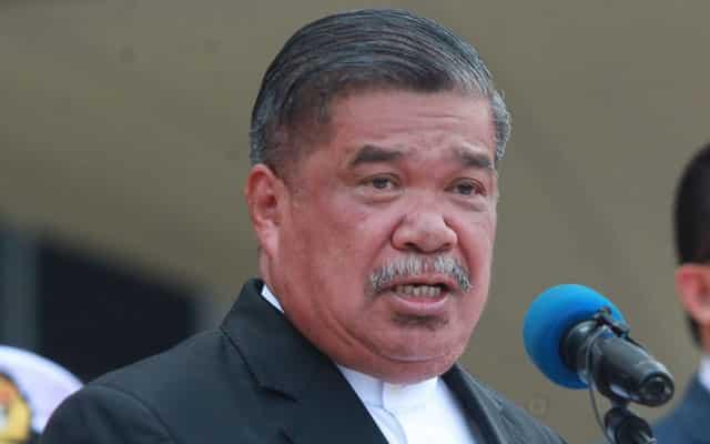 Jangan heret institusi Raja dalam kancah politik – Mohamad Sabu