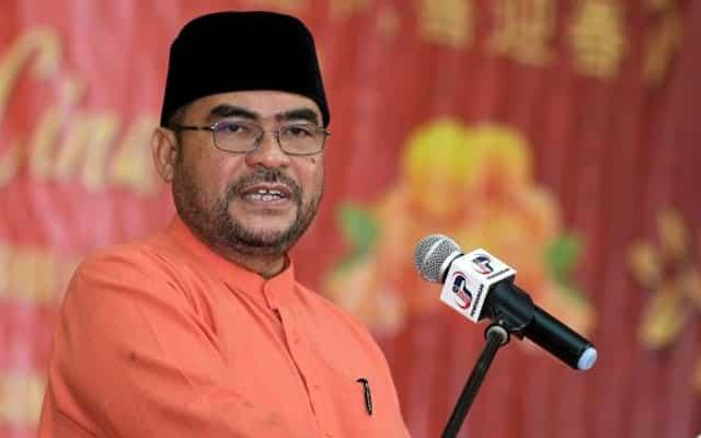 Peruntukan besar JASA akan lumpuhkan lagi kecederaan demokrasi negara kita – Mujahid