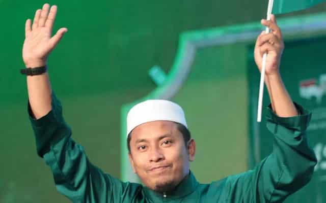 Ahli parlimen Pas puji Najib, berjuang di mahkamah dengan fakta dan analisis