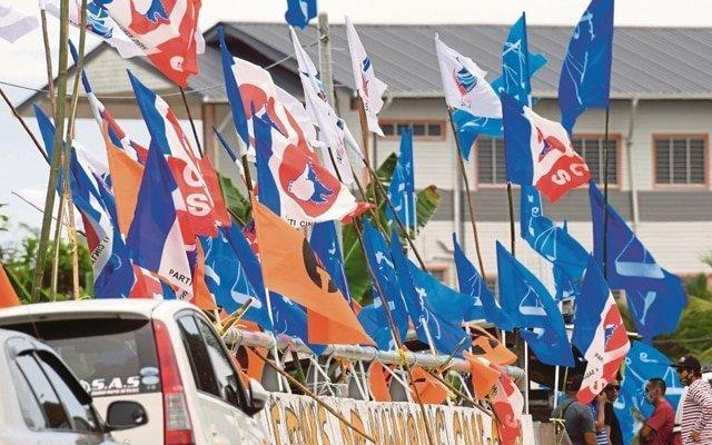 PRK Parlimen Batu Sapi ditetapkan pada 5 Disember ini