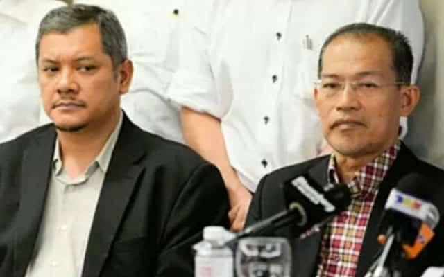 Dua Adun Amanah Selangor nafi keluar parti