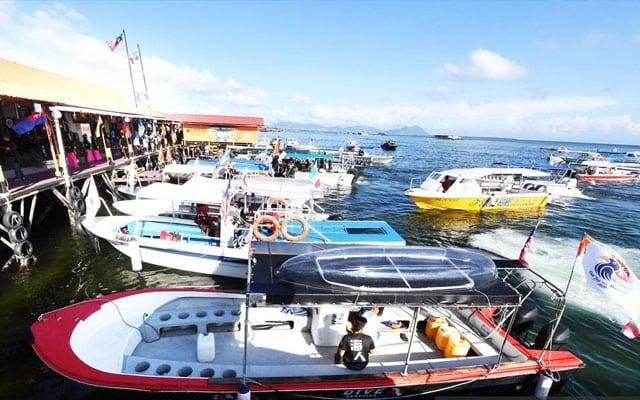 Pengusaha bot di Sabah terpaksa jual aset untuk terus bertahan