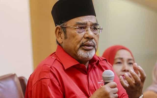 Laporan dakwa Tajuddin berusaha tamatkan kontrak Latitud 8 bernilai RM1.2 bilion