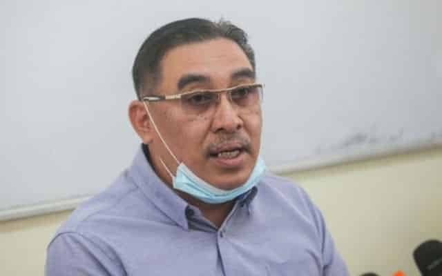 Kerajaan tak iktiraf UEC – Timb Menteri