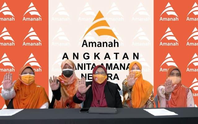 Hentikan keganasan terhadap wanita – AWAN Selangor