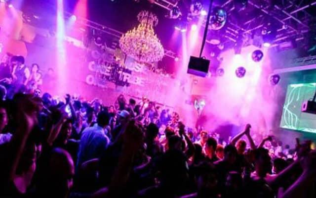 DJ gembira dengan kenyataan menteri untuk membuka semula kelab-kelab malam