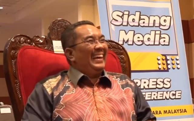 [VIDEO] MB Kedah dakwa boleh kerah orang kampung sekat aliran Sungai Muda
