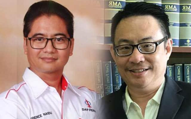 Adun dakwa krisis Perak kerana permainan politik Umno, PH usah terjebak