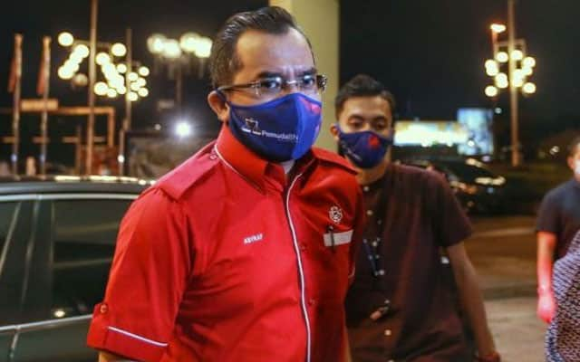 Muhyiddin perlu kembali ke pangkuan Umno – Asyraf Wajdi