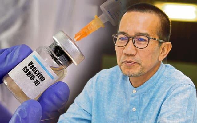 Status 'halal' vaksin tidak patut dirahsiakan – Azan Ismail
