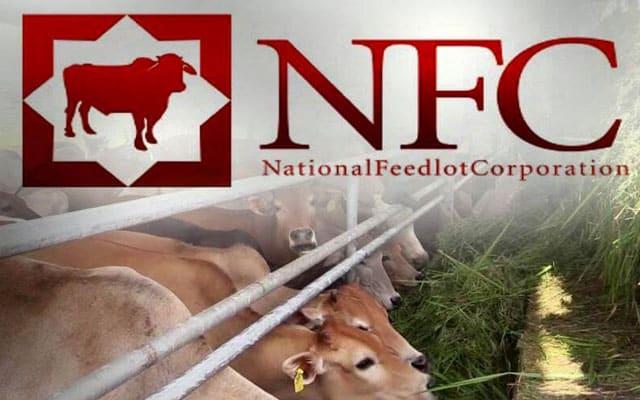 PANAS | Buat projek NFC gagal, akhirnya rakyat makan daging 'haram'