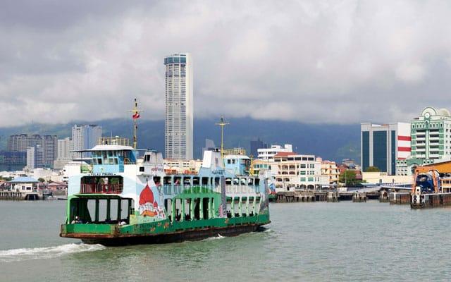 Pulau Pinang umum pakej bantuan kepada rakyat hadapi PKP 2.0