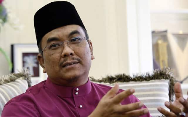 [VIDEO] MB Kedah dakwa k'jaan temui mineral baharu bernilai RM43 trilion